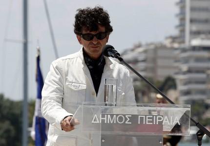 Αποκαλυπτήρια του  Μνημείου Γενοκτονίας των Ελλήνων του Πόντου και εγκαίνια της ανακατασκευασμένης πλατείας Αλεξάνδρας