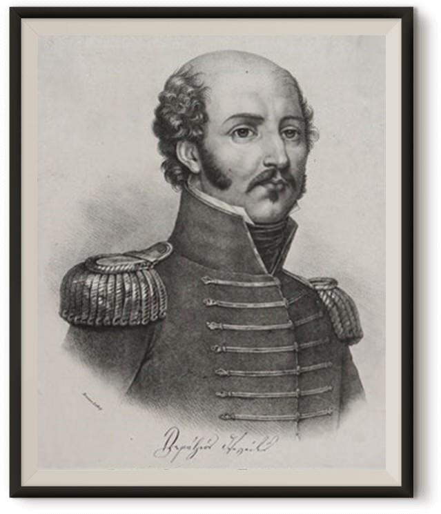 Δημήτριος Κ. Υψηλάντης